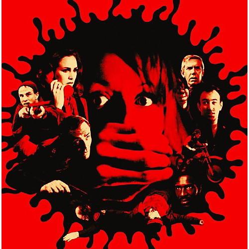 Alliance Alexander Blonksteiner - Cannibal Apocalypse (Original Soundtrack) thumbnail