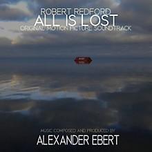 Alexander Ebert - All Is Lost (Original Soundtrack)