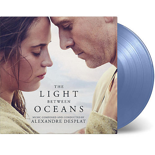 Alliance Alexandre Desplat - Light Between Oceans (original Soundtrack) thumbnail
