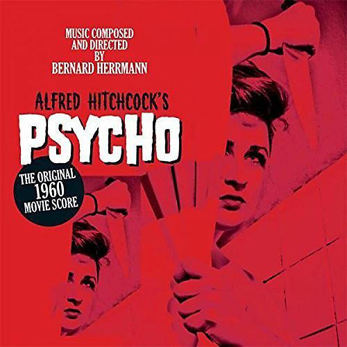 Alliance Alfred Hitchcock's Psycho Original 1960 Score thumbnail
