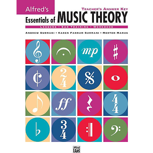 Image Result For Essentials Of Music Theory Book Answer Key