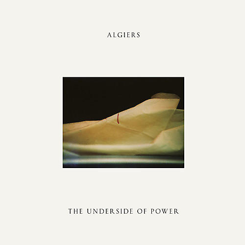 Alliance Algiers - The Underside Of Power thumbnail