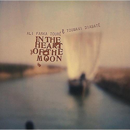 Alliance Ali Farka Touré - In The Heart Of The Moon thumbnail