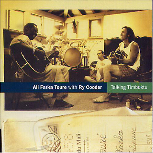 Alliance Ali Toure Farka - Talking Timbuktu thumbnail
