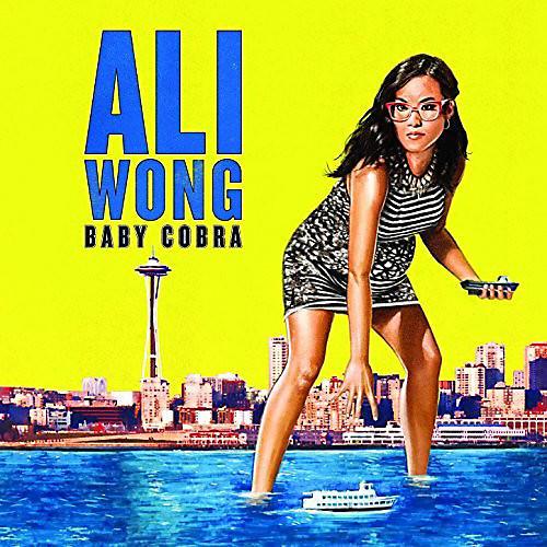 Alliance Ali Wong - Baby Cobra thumbnail