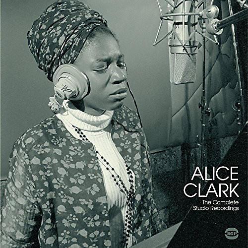 Alliance Alice Clark - Complete Studio Recordings thumbnail