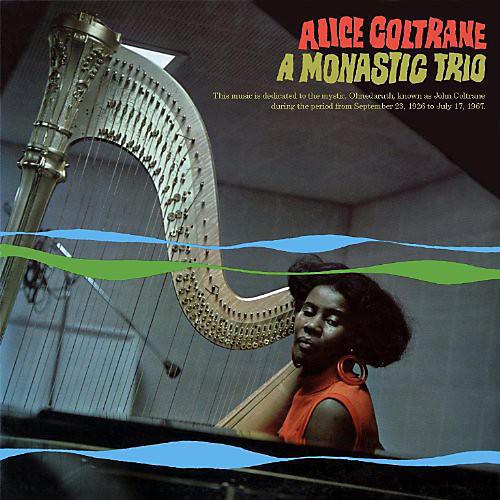 Alliance Alice Coltrane - A Monastic Trio thumbnail