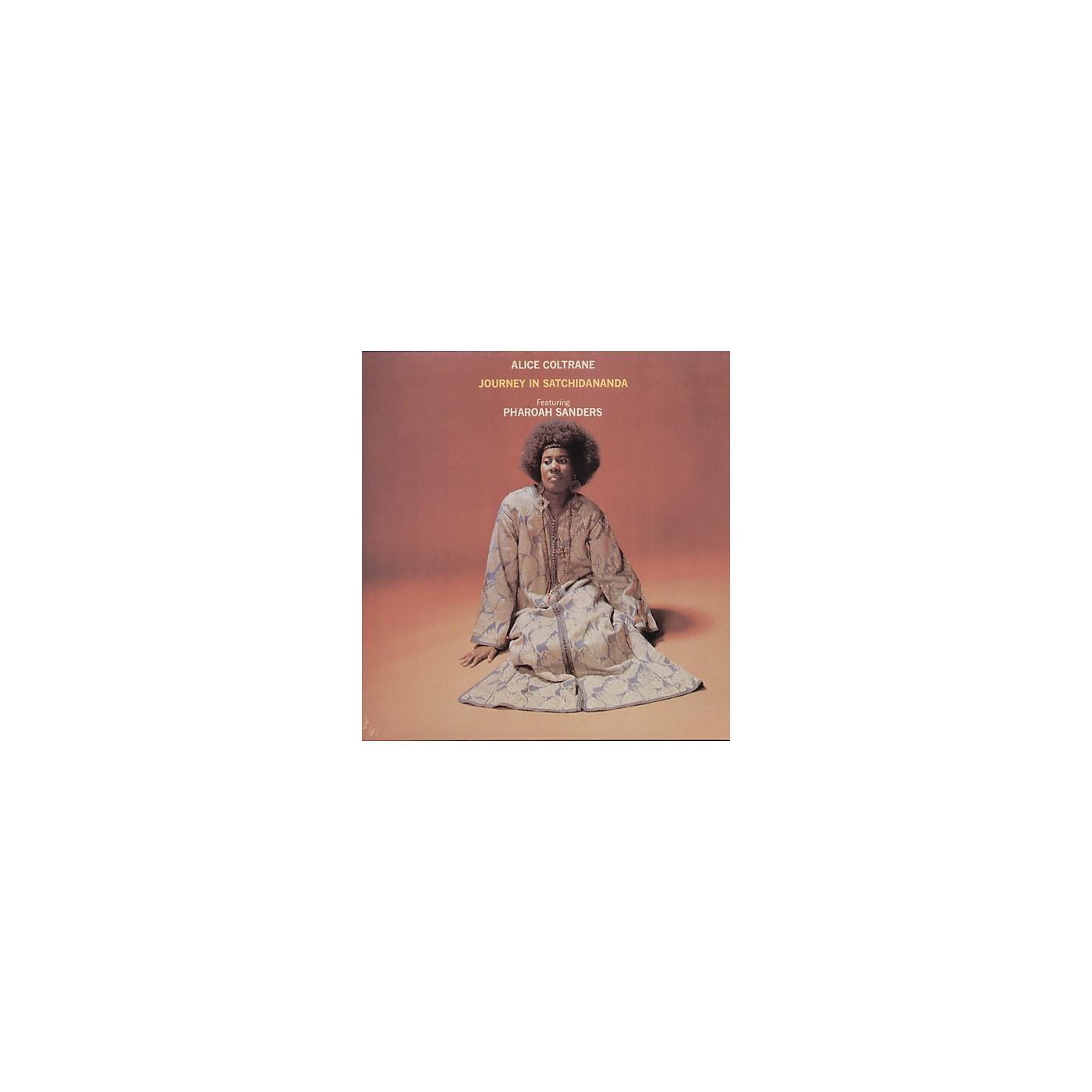Alliance Alice Coltrane - Journey in Satchidananda thumbnail