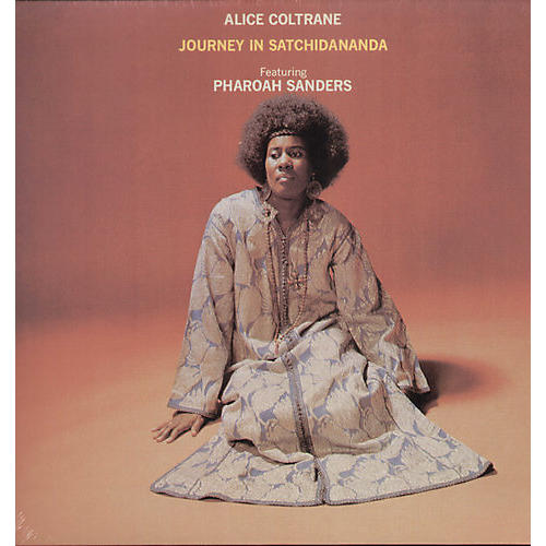 Alliance Alice Coltrane - Journey in Satchidananda thumbnail