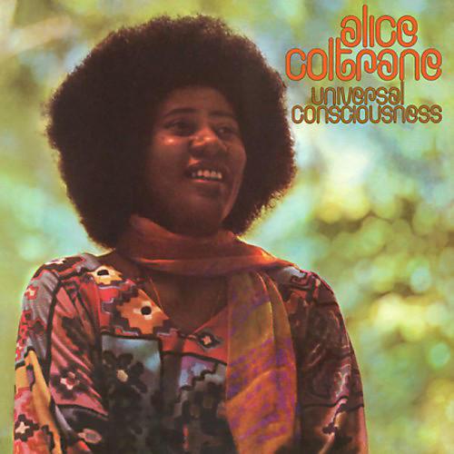 Alliance Alice Coltrane - Universal Consciousness thumbnail