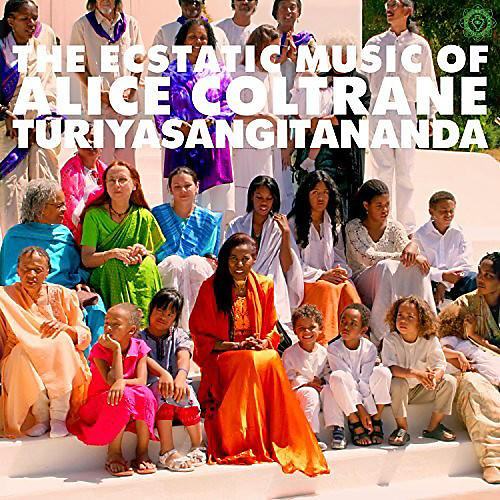 Alliance Alice Coltrane - World Spirituality Classics 1: Ecstatic Music thumbnail