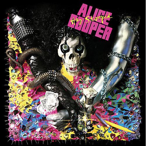 Alliance Alice Cooper - Hey Stoopid thumbnail