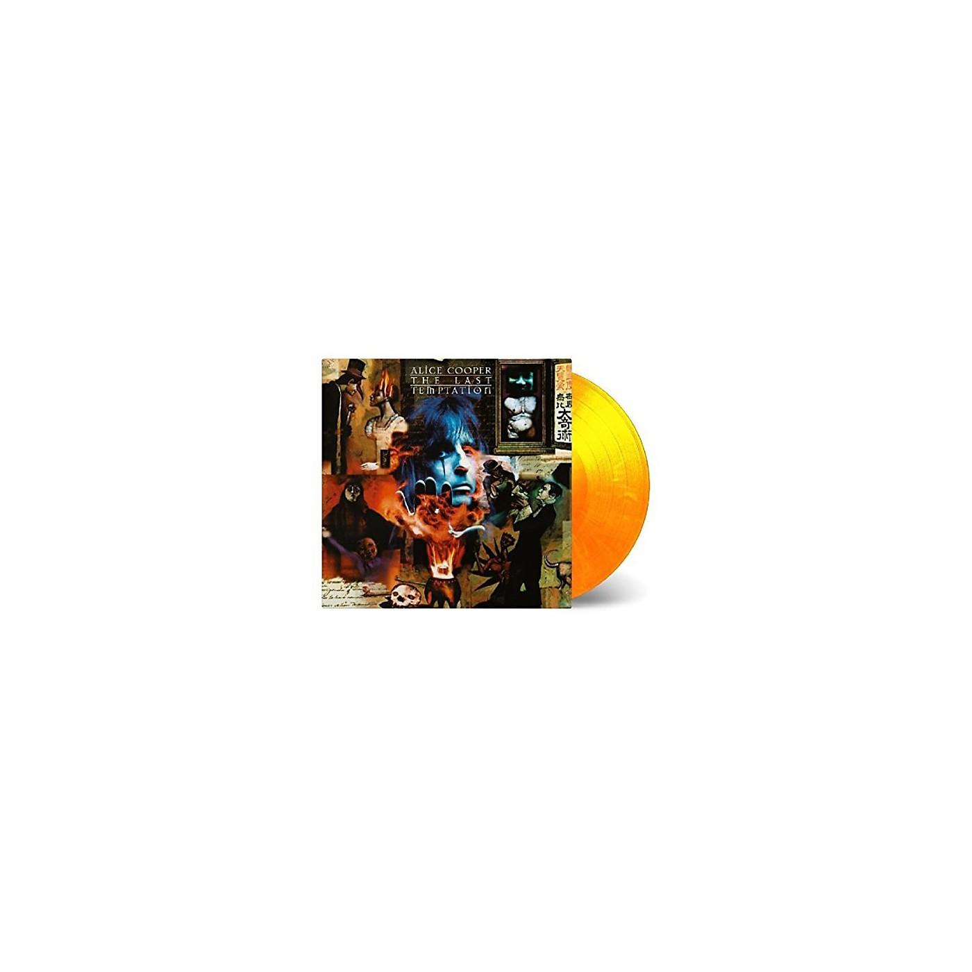 Alliance Alice Cooper - Last Temptation thumbnail