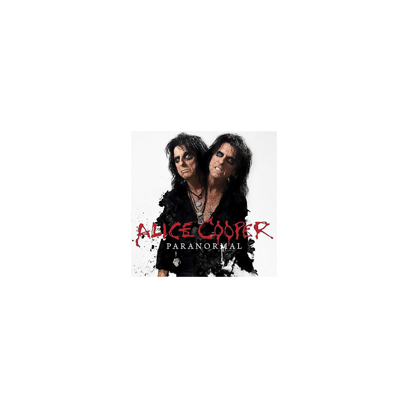 Alliance Alice Cooper - Paranormal thumbnail