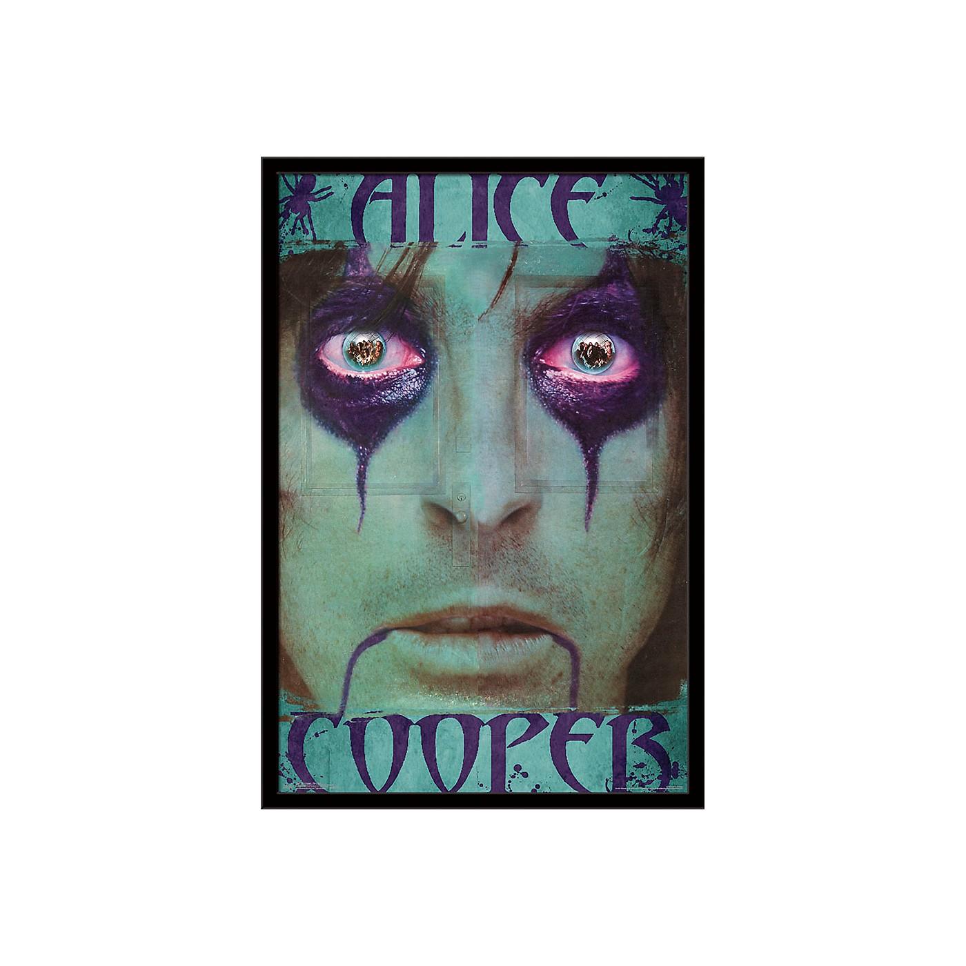 Trends International Alice Cooper - The Inside Poster thumbnail