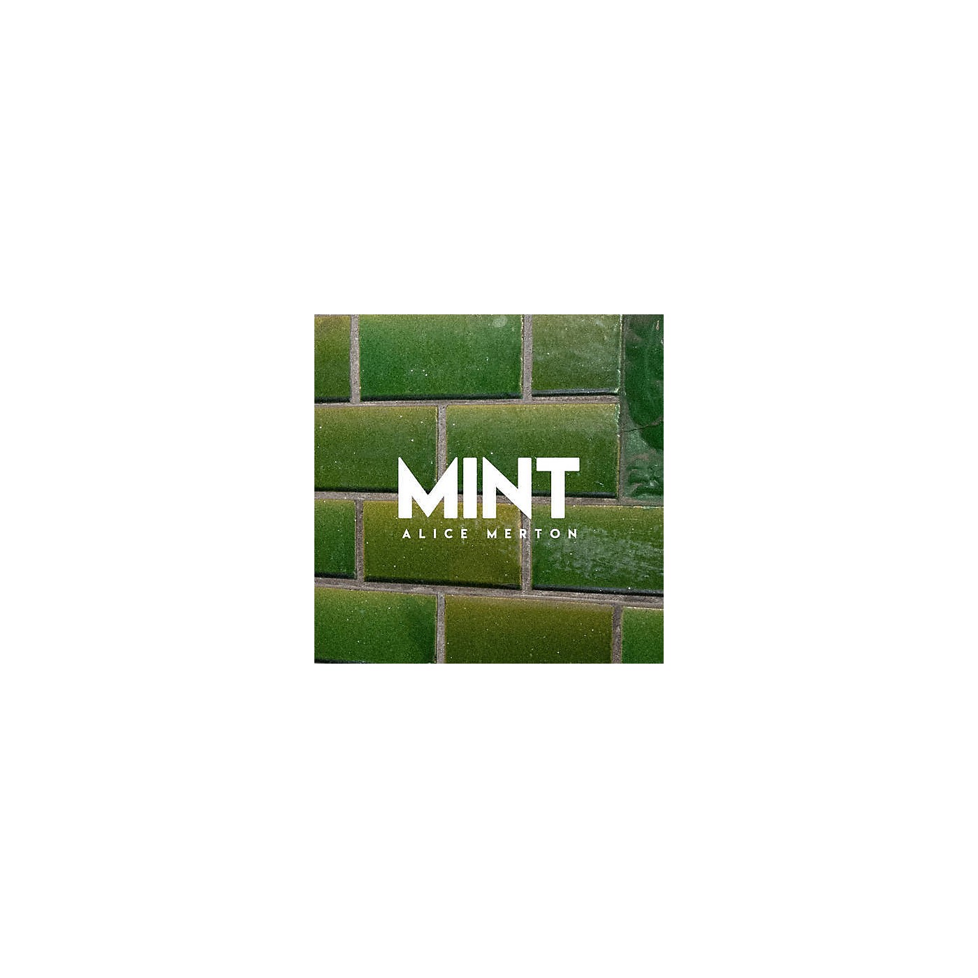 Alliance Alice Merton - Mint thumbnail