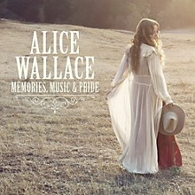 Alice Wallace - Memories Music & Pride