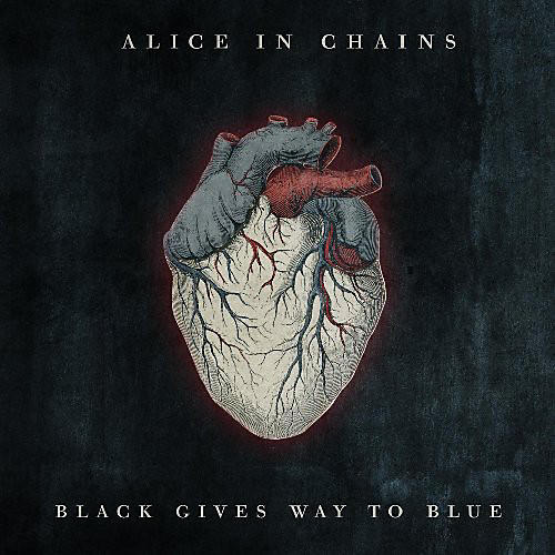 Alliance Alice in Chains - Black Gives Way to Blue thumbnail