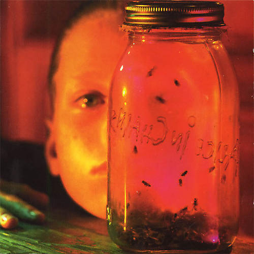 Alliance Alice in Chains - Jar of Flies thumbnail