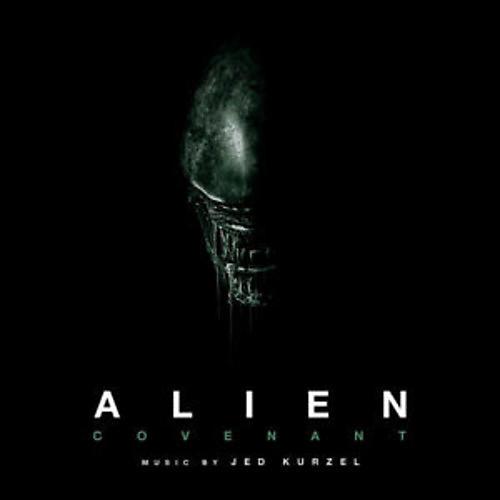 Alliance Alien: Covenant (Original Motion Picture Soundtrack) thumbnail