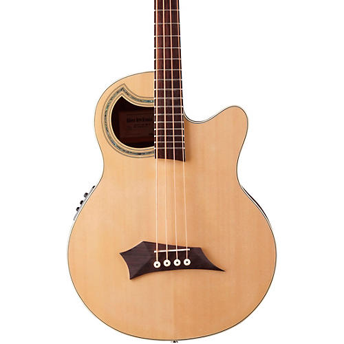 Warwick Alien Standard 4-String Acoustic-Electric Bass thumbnail