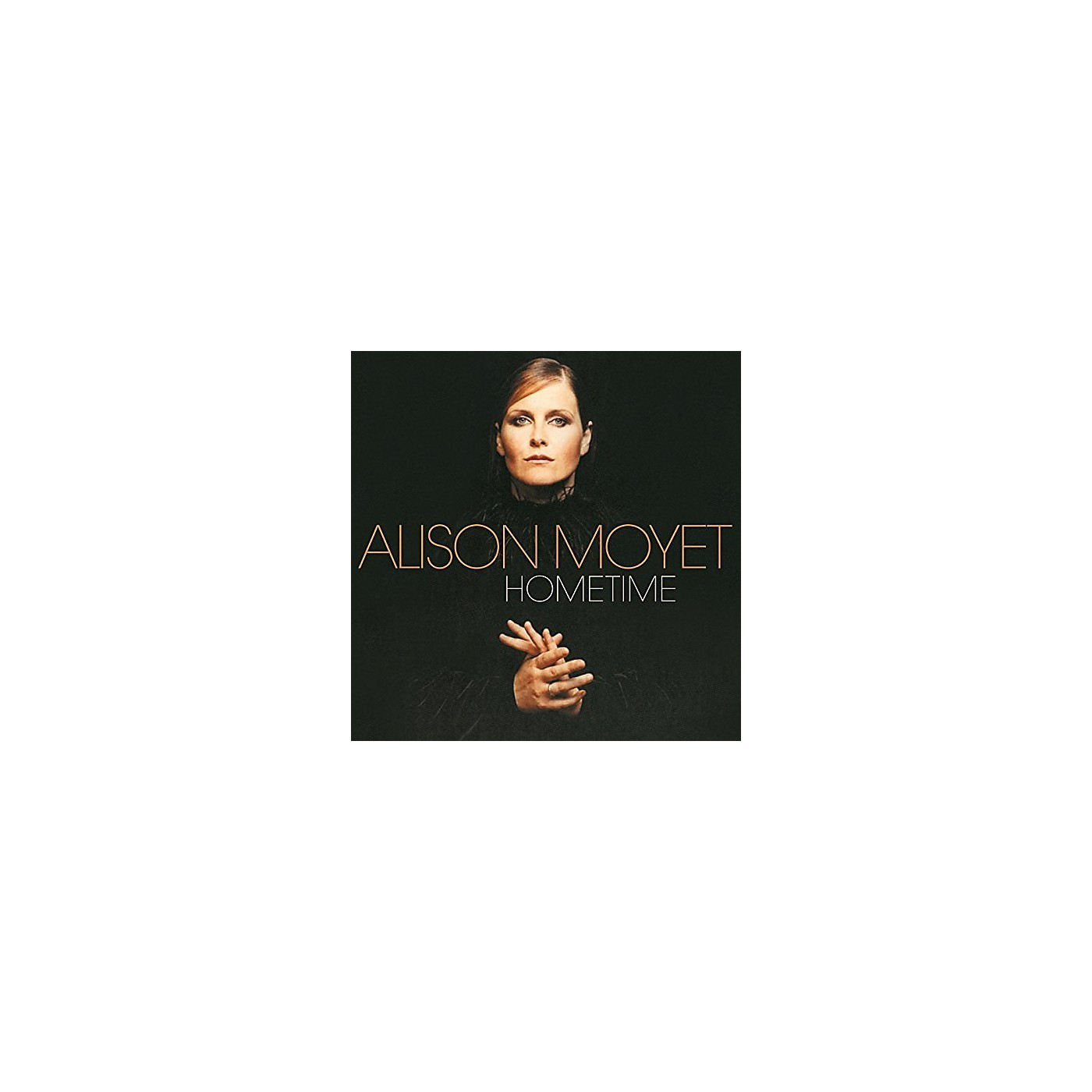 Alliance Alison Moyet - Hometime: Deluxe Edition thumbnail