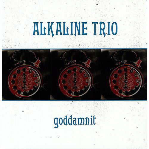 Alliance Alkaline Trio - Goddamnit thumbnail