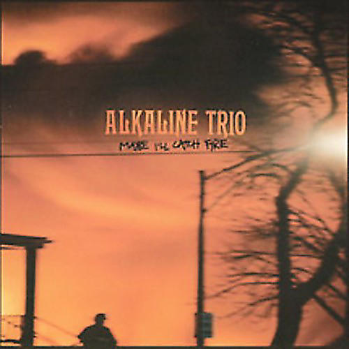 Alliance Alkaline Trio - Maybe I'll Catch Fire thumbnail