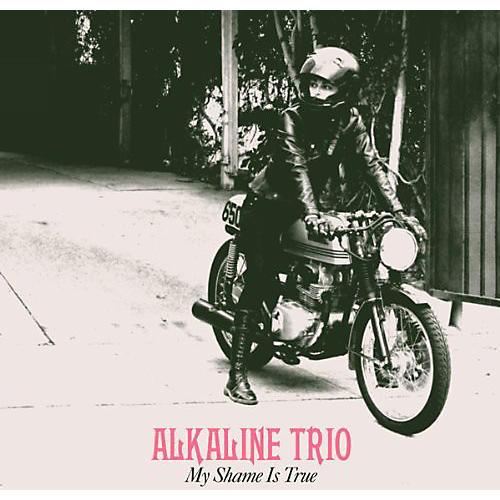 Alliance Alkaline Trio - My Shame Is True thumbnail