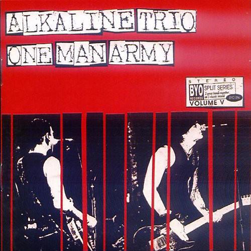 Alliance Alkaline Trio - Split Series, Vol. 5 thumbnail