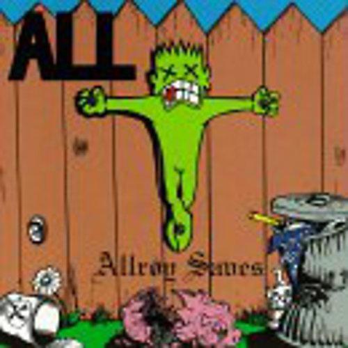 Alliance All - Allroy Saves thumbnail