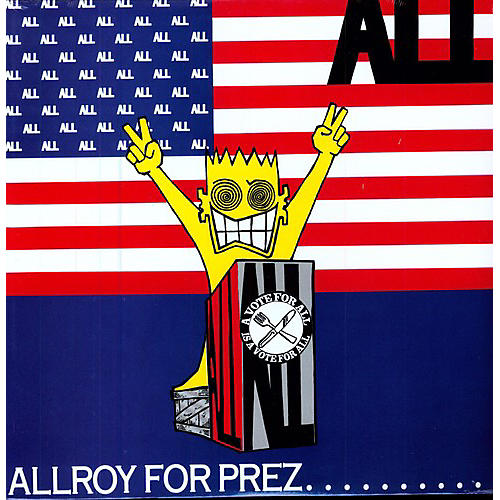 Alliance All - Allroy for Prez thumbnail
