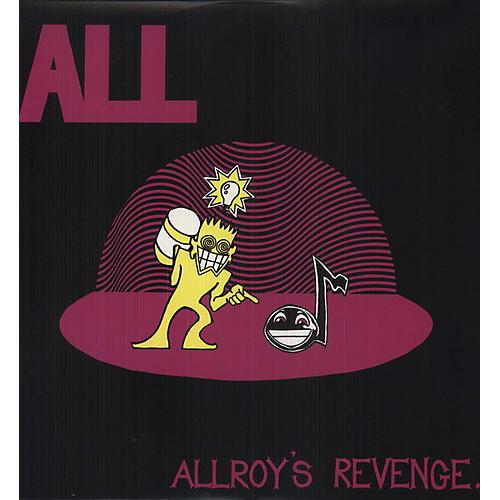 Alliance All - Allroy's Revenge thumbnail