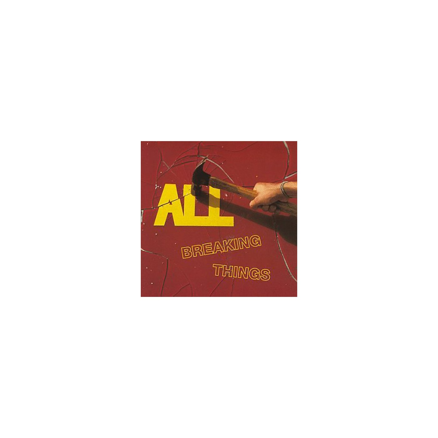Alliance All - Breaking Things thumbnail
