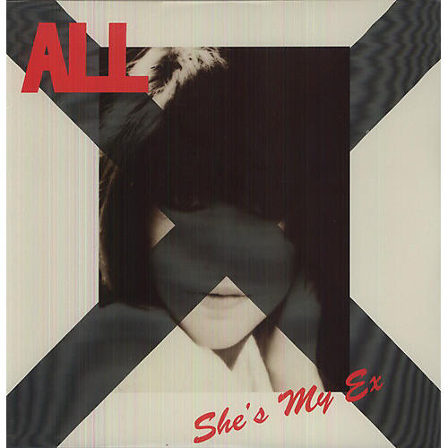 Alliance All - She's My Ex thumbnail