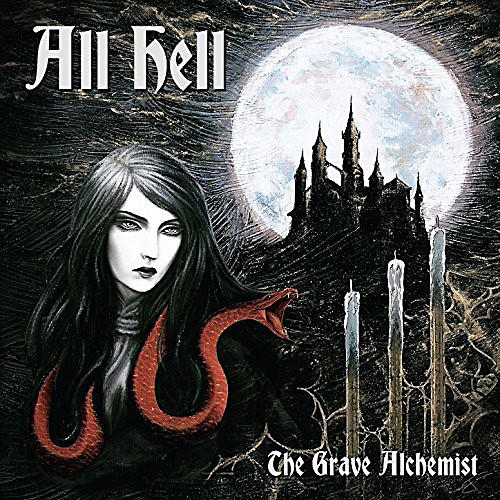 Alliance All Hell - The Grave Alchemist thumbnail