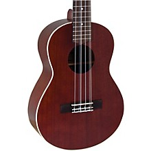 Lanikai All-Mahogany 6-String Tenor Ukulele