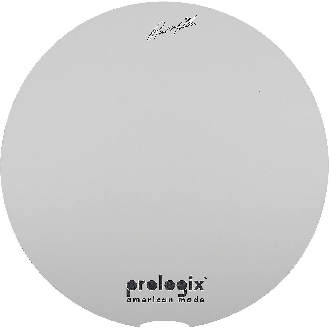 ProLogix Percussion All-N-1 Replacement White Coated Brush Insert With Finger Notch thumbnail