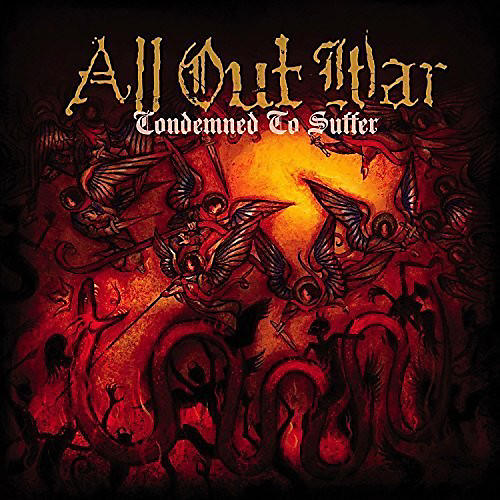 Alliance All Out War - Condemned to Suffer thumbnail