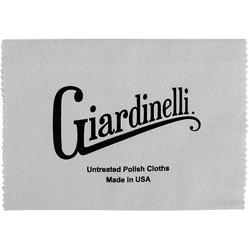 Giardinelli All Purpose Lacquer Polishing Cloth thumbnail