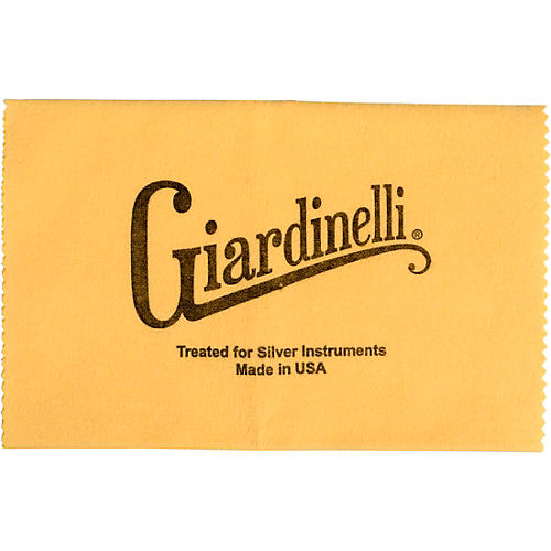 Giardinelli All Purpose Silver Polishing Cloth thumbnail