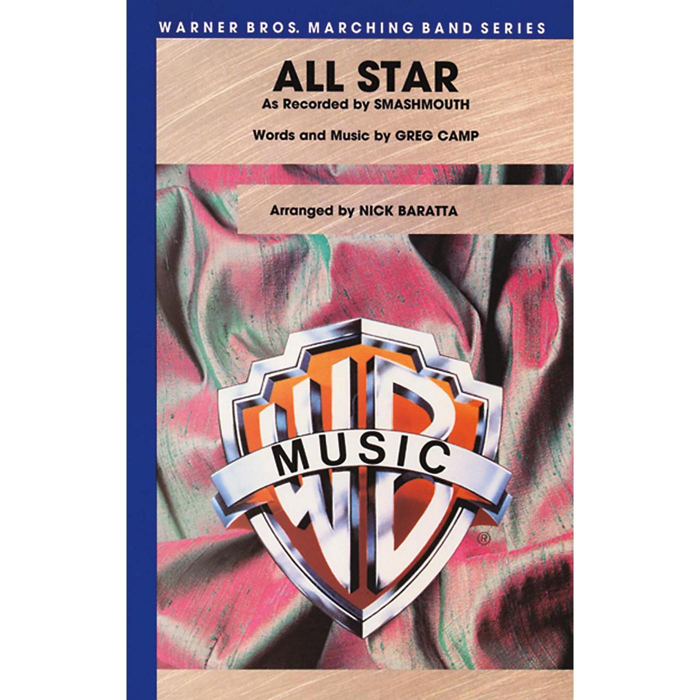 Warner Bros All Star Grade 2.5 (Medium Easy) thumbnail
