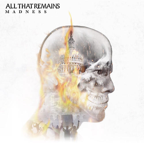 Alliance All That Remains - Madness thumbnail