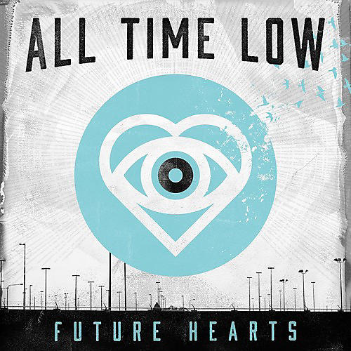 Alliance All Time Low - Future Hearts thumbnail