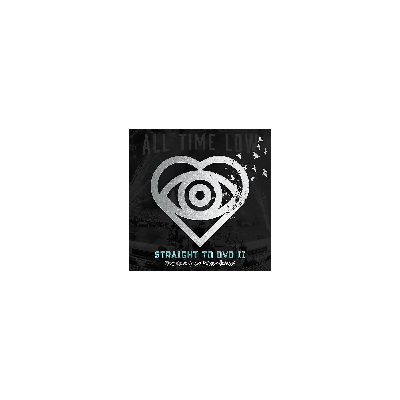 Alliance All Time Low - Straight To Dvd Ii: Past Present & Future Hearts thumbnail
