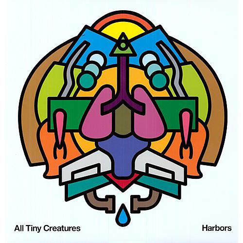 Alliance All Tiny Creatures - Harbors thumbnail