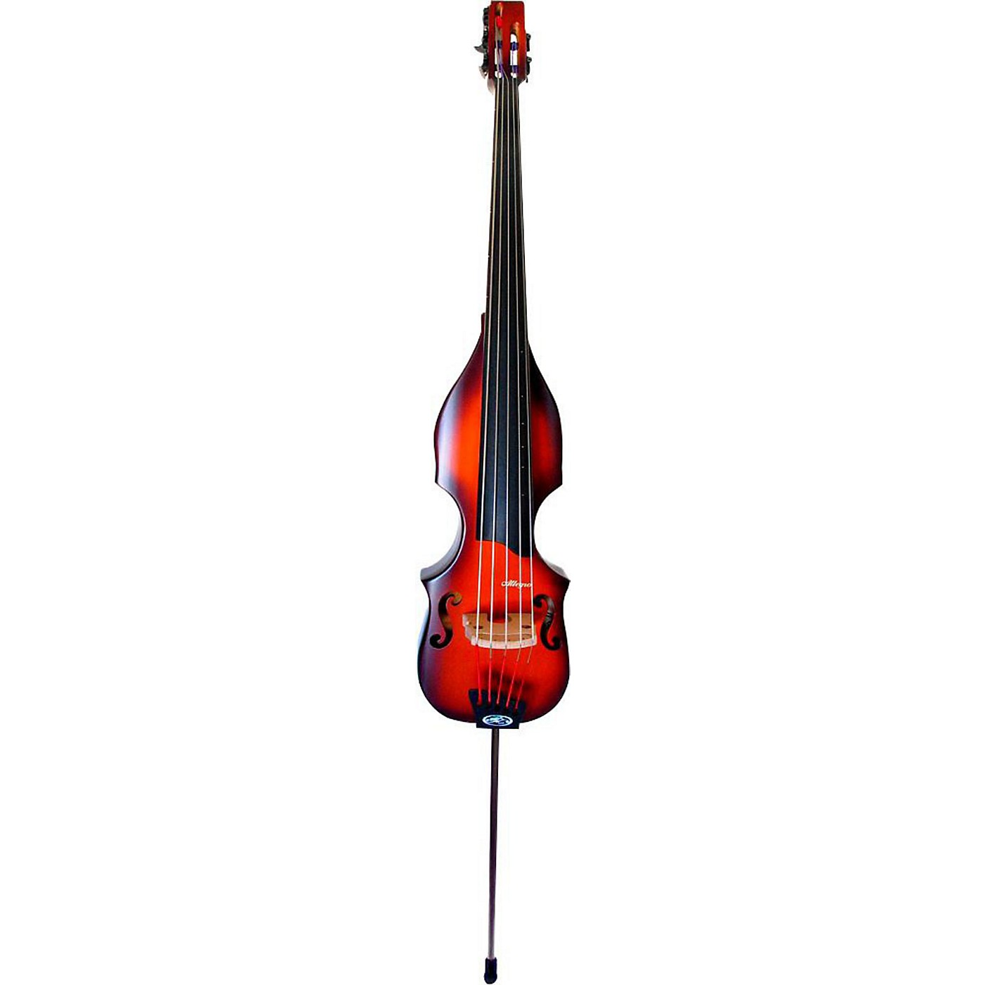 BSX Bass Allegro 5-String Acoustic-Electric Upright Bass thumbnail