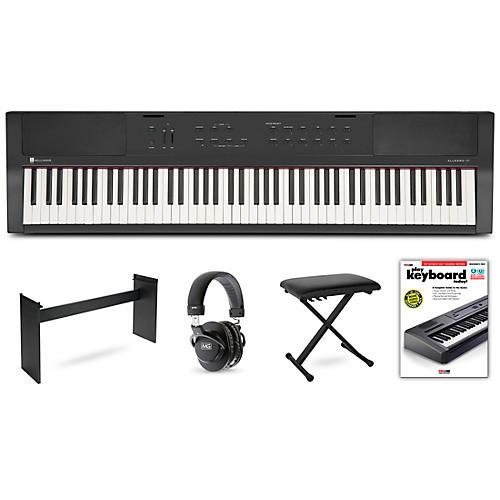 Williams Allegro III Keyboard Home Package thumbnail