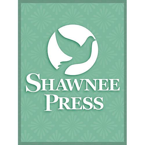 Shawnee Press Allegro for Clarinet Quartet Shawnee Press Series thumbnail