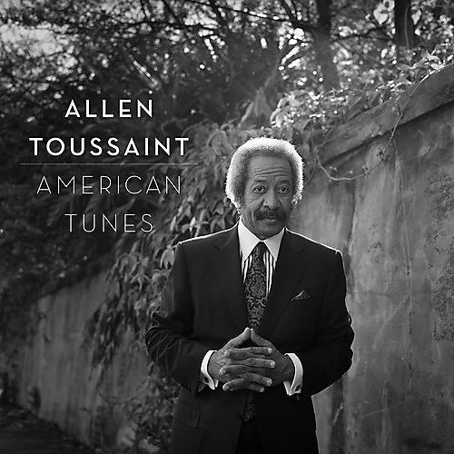Alliance Allen Toussaint - American Tunes thumbnail